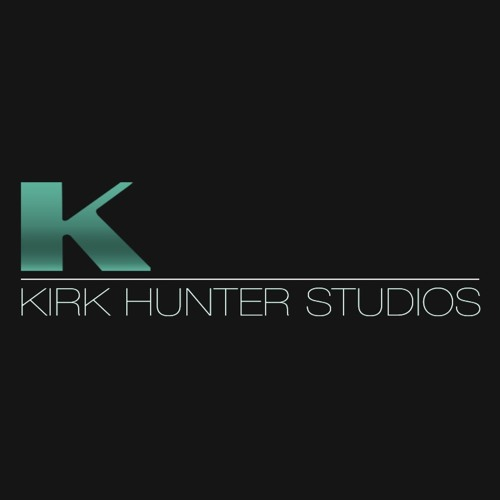KIRK HUNTER STUDIOS's avatar