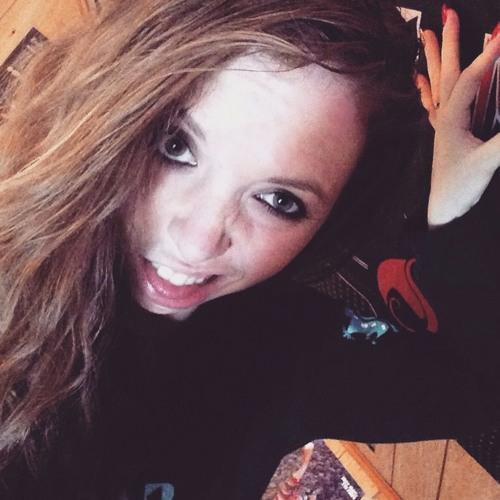 Sarah Marie Robinson's avatar