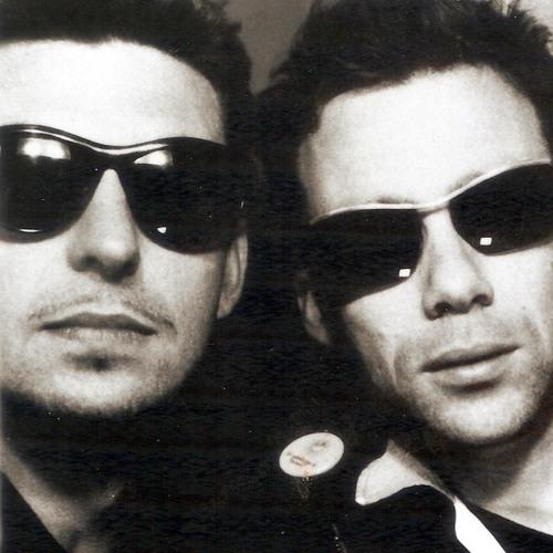 Amor Belhom Duo's avatar