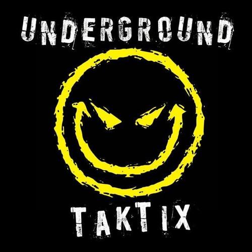 Underground TakTix's avatar