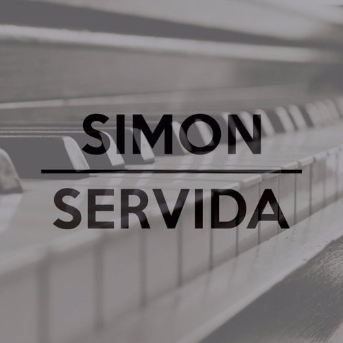 Simon Servida's avatar