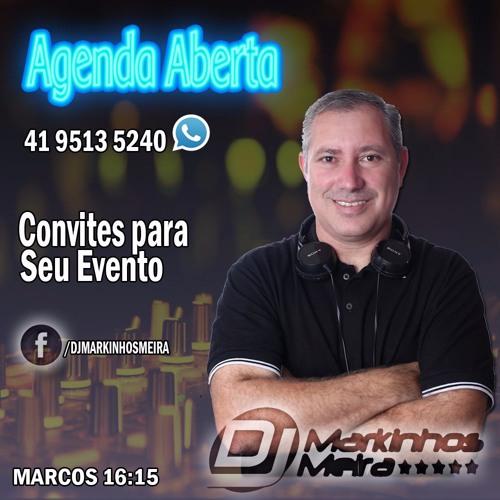 DJ Markinhos Meira's avatar