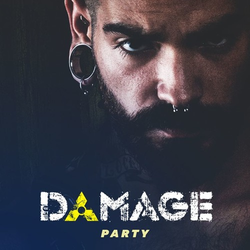 damageparty's avatar