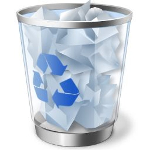 Restore deleted recycle bin mac