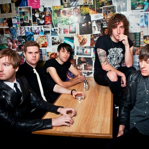 The Pigeon Detectives's avatar