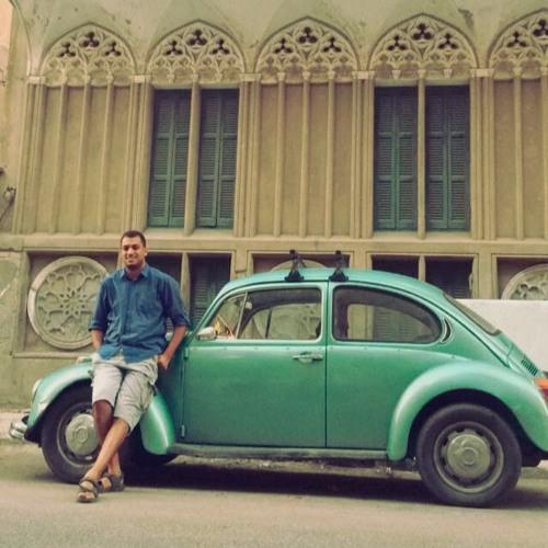 Amr Essam's avatar