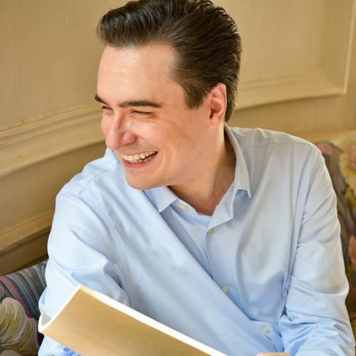 Marcus DeLoach's avatar
