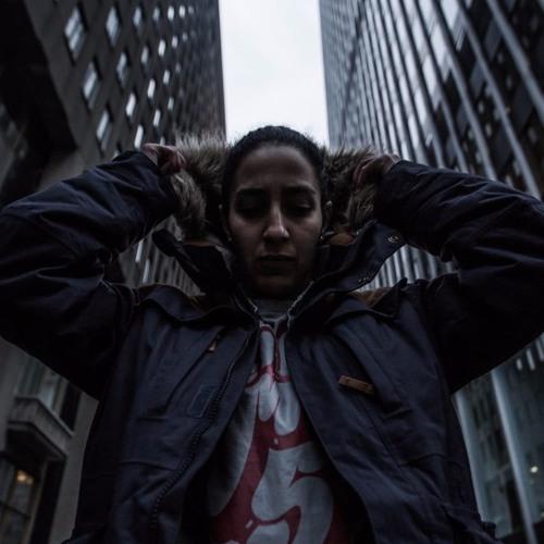 Camélia Pand'or's avatar