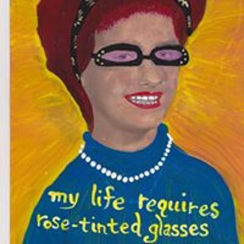 Andrea Willbe's avatar