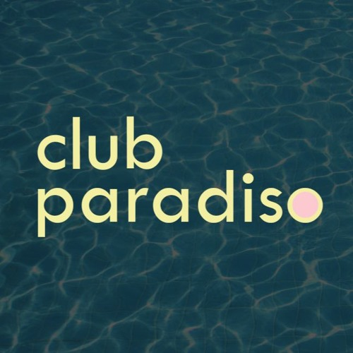 Club Paradiso's avatar
