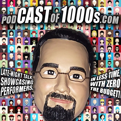PodCast Of 1000s's avatar