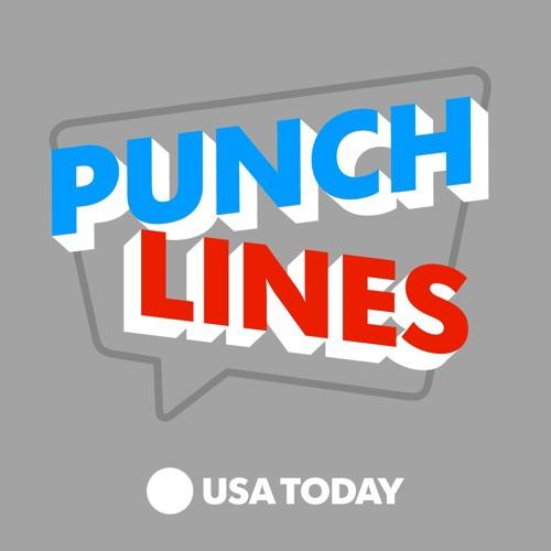 Punchlines's avatar