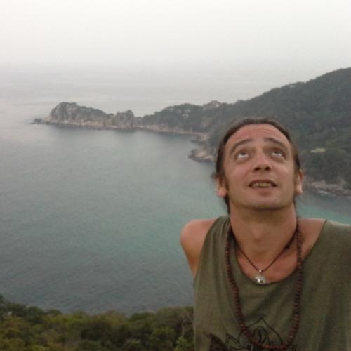 Rydo Syahruddin's avatar