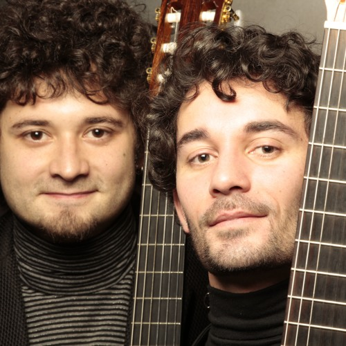 Duo Fryvan's avatar