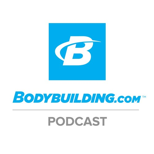 The Bodybuilding.com Podcast's avatar