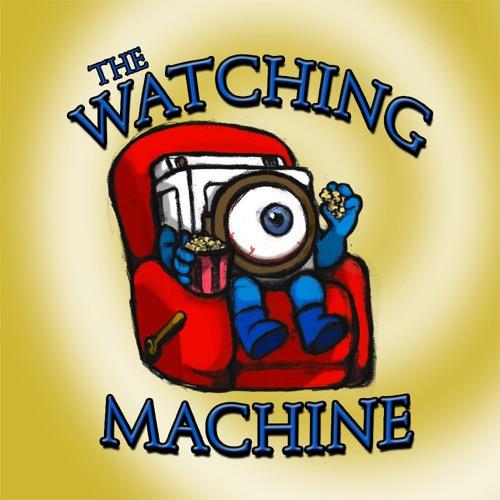 The Watching Machine's avatar