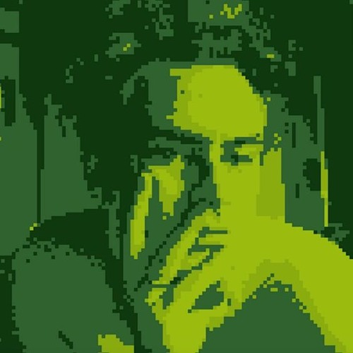 Ali Jamieson's avatar