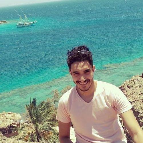 Ahmed Alaa 30's avatar