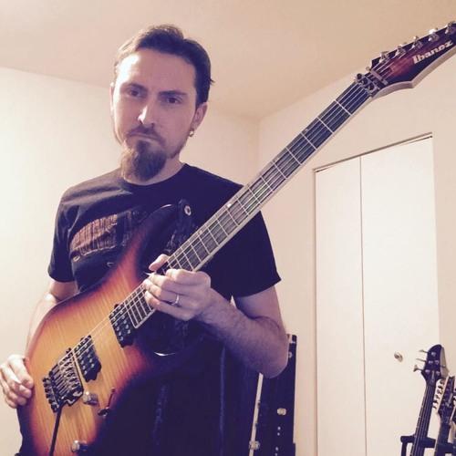 Michael Mclaughlin 1's avatar