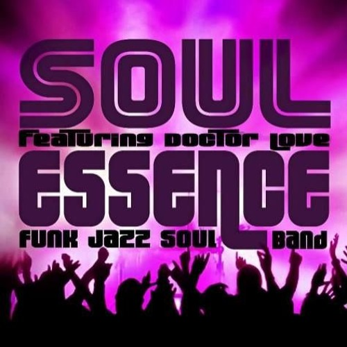Soul Essence featuring Dr Love's avatar