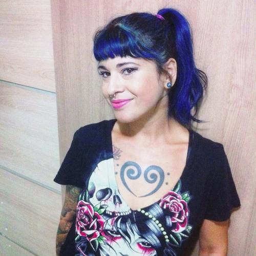 Tatiana Trad's avatar