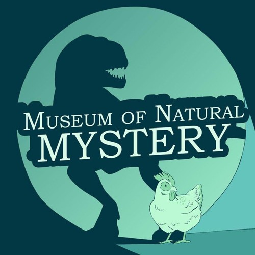 Museum of Natural Mystery Podcast's avatar