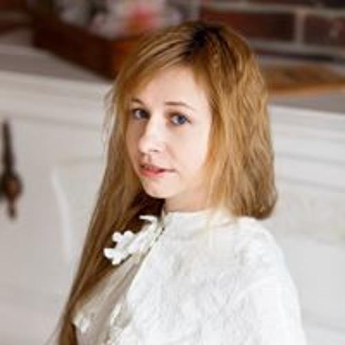 Victoria  Borodinova's avatar