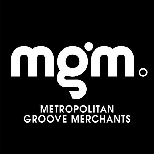 Metropolitan Groove Merchants's avatar