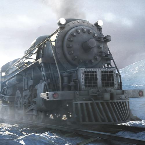 Polarexpress's avatar