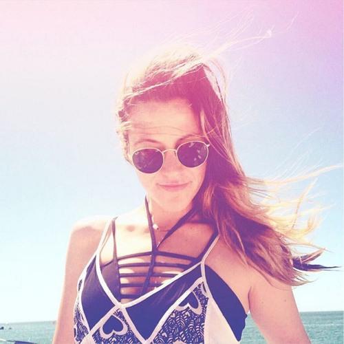 Georgina Katz's avatar