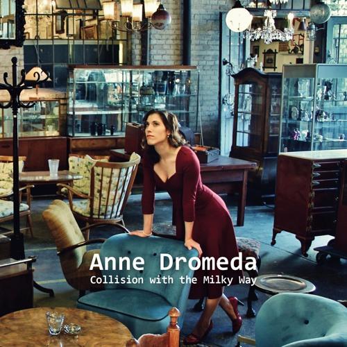 Anne Dromeda's avatar