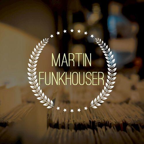 Martin Funkhouser's avatar