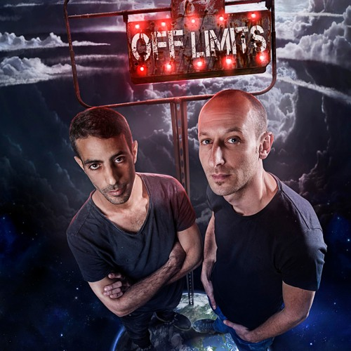 Off Limits's avatar