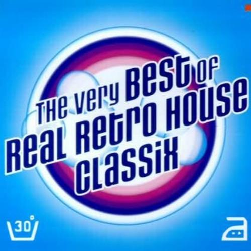 Retro House Ronse's avatar
