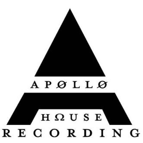 ApolloHouseRecording's avatar