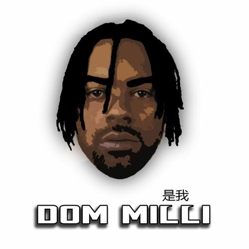 Dom Milli's avatar