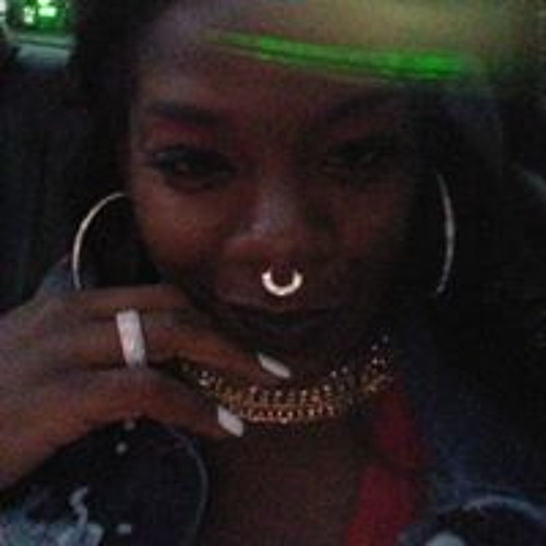 Tiera Shanta's avatar