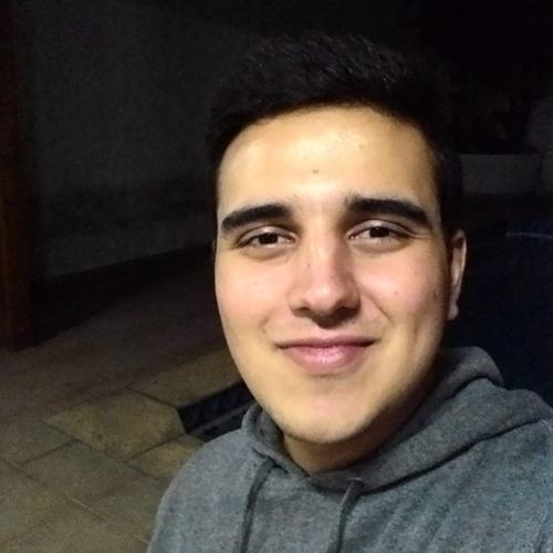 Tiago Adan Jorge's avatar