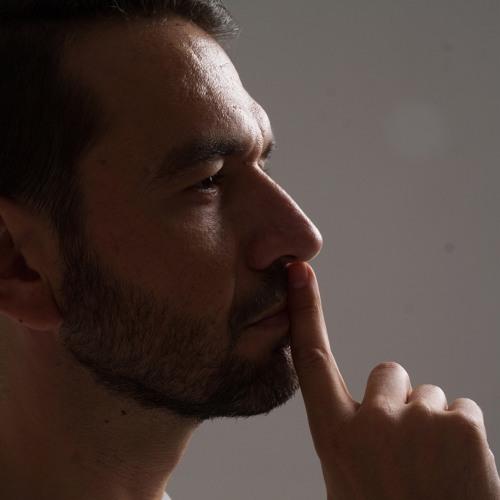 Alex Del Amo's avatar