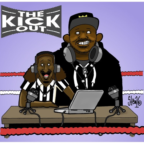 The Kick Out Podcast's avatar