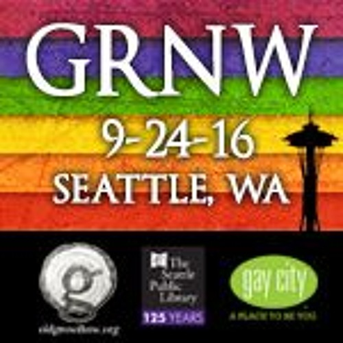 Gay Romance Northwest's avatar