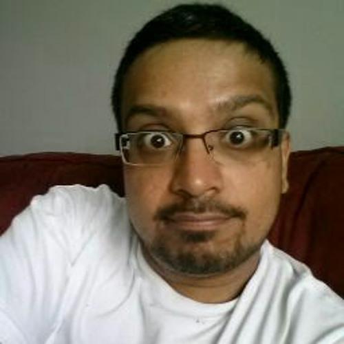 Azeem Mohammed's avatar