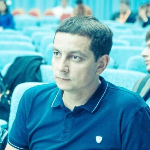 nikolaykrylov's avatar