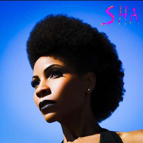 Shahidah Omar's avatar
