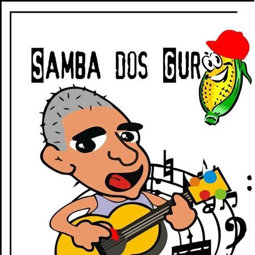 Ary Luis-Escritório dos Guri's avatar