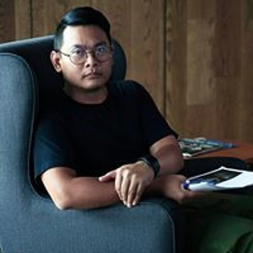 Ho Yip Seng's avatar