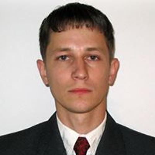 Gediminas Cetyrkovskis's avatar