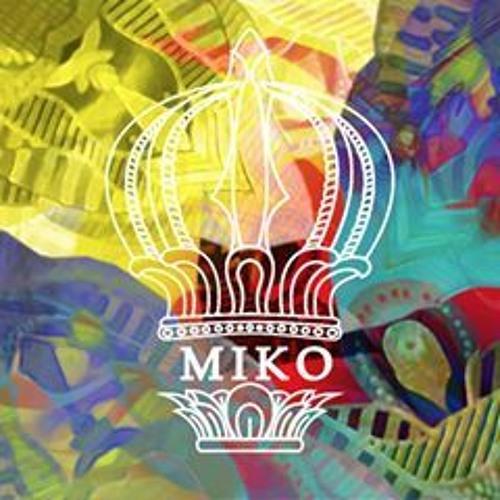 Miko Spinelli's avatar