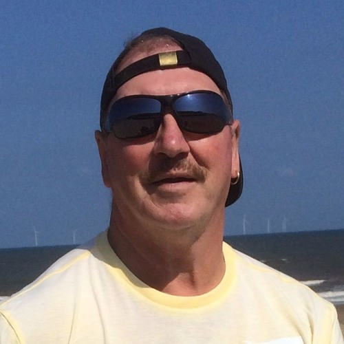 John Pemberton's avatar