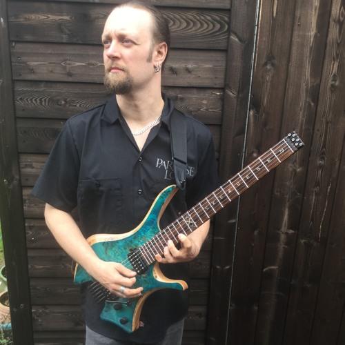 Steve Wallace's avatar